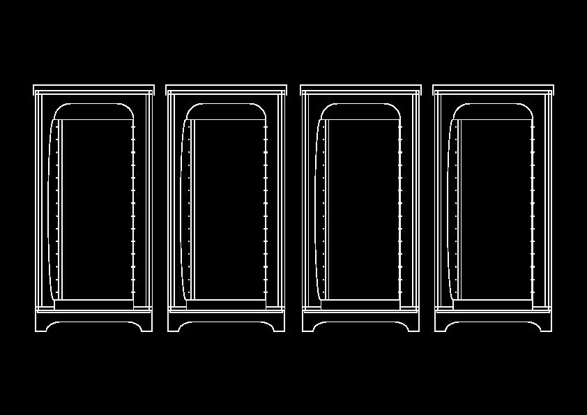 plan toilettes_seche_cabinet_deluxe